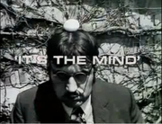 """""""Its The Mind"""""""
