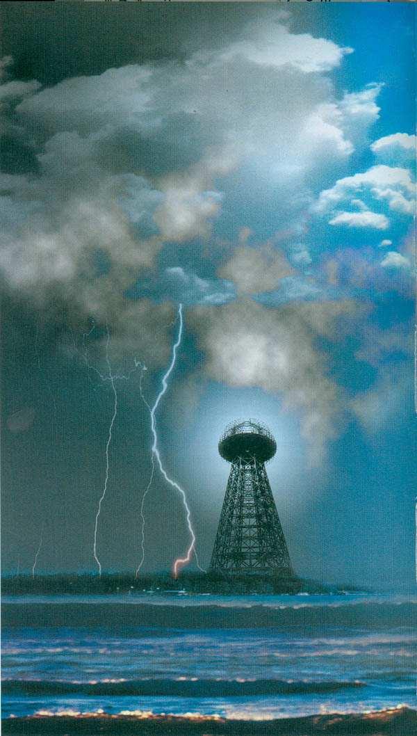 tesla tower-teslas-idea-about-electrical-control-of-rain-falls