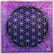 sacred geometry art 3