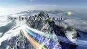 New Earth-New Heaven