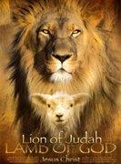Lion-of-Judah-Posters