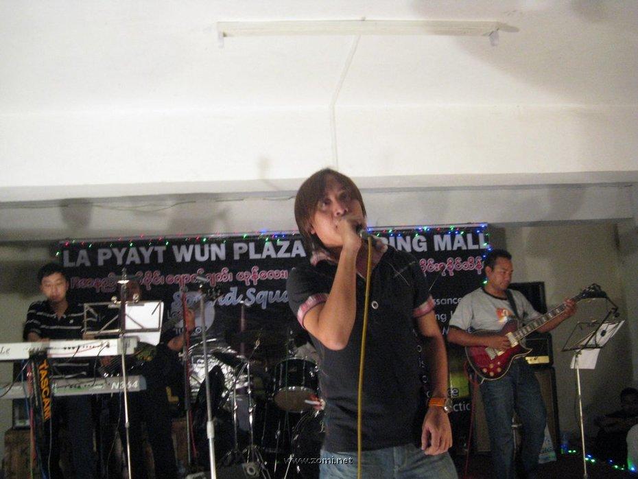 Yangon Show
