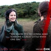 Any Takers_#PennyDreadful