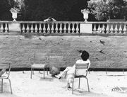 Gardens, Paris, France, 1985