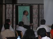 Kathmandu 2003 Workshop