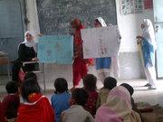 School Sanitation Hygiene Education