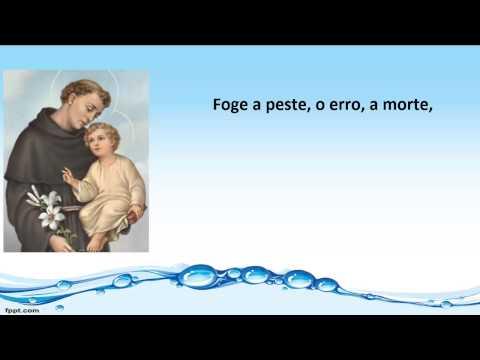 Responsório de Santo Antonio