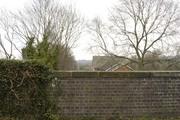 Blakesley Site from Bridge 24