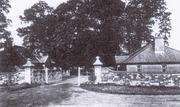 Blakesley Hall Lodges