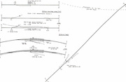 Track plans of Byfield exchange sidings