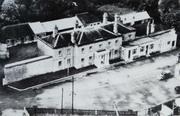 Blisworth station hotel