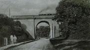 Blisworth L+NWR bridge