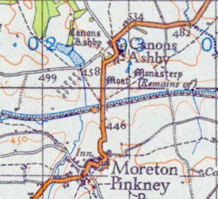 Mor(e)ton Pinkney