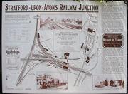 Stratford SMJ station site