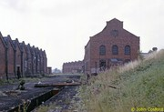 WH Shed Buildings 1966
