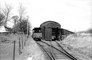 Manning Wardle saddle tank 'Sir Berkeley' - A Newman