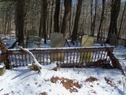 Morrell (Cemetery) Front View