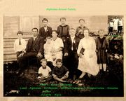 Alphonse Gravel family