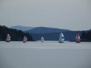 Wind Behind My Sails