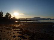 Vesuvius Sunset