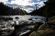 Nymph Falls