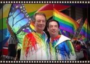 Pride Stars