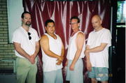 criminals 2005