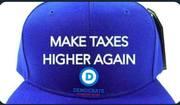 Democrats cap