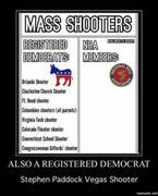 Mass shooters, all Dem's