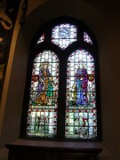 One of several windows