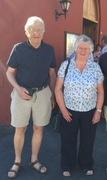 Canon John and Elaine Stanley