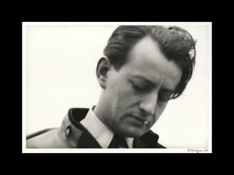 André Malraux (1901-1976) : Une vie une oeuvre