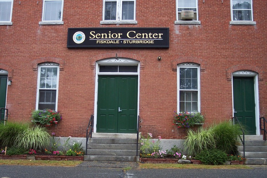 Sturbridge Senior Center