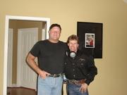 Gary Morse & Layce