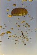 Airborne Golden Parachutes
