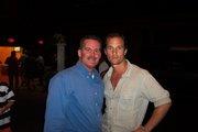 Don Quinn and Matthew McConaughey