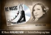 Rachelsl Challenge Compilation CD!!!!