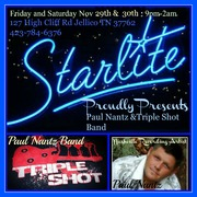 Paul Nantz show2