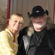 Doc Holiday and Cissie Lynn