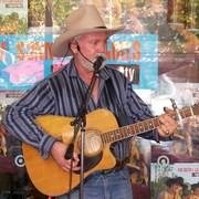 Merv Tamworth Country Music Festival