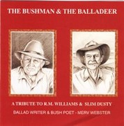 The Bushman & The Balladeer