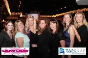 A few WMBA friends at 2014 Awards