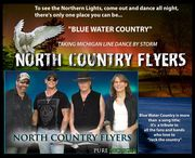 North Country Flyers new Single