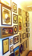 My wall of (shame.)..fame