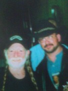 Willie and Chris