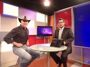 En Contacto Live Interview Peru