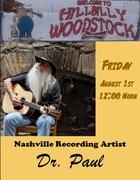 Hillbilly Woodstock Flyer