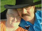Art Morgan & Wife