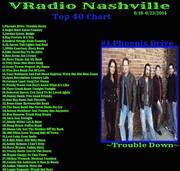 Budge #3 on Vradio Nashville