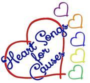 Proud to be a HeartSongs Teen Ambassador!